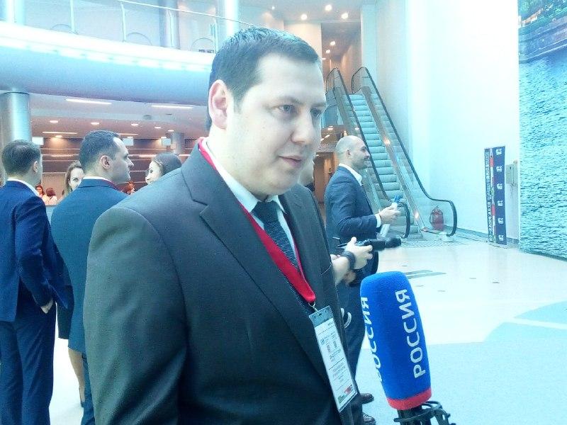 фото ЗакС политика Черепанов ждет рекомендаций от Смольного по вопросу трудоустройства