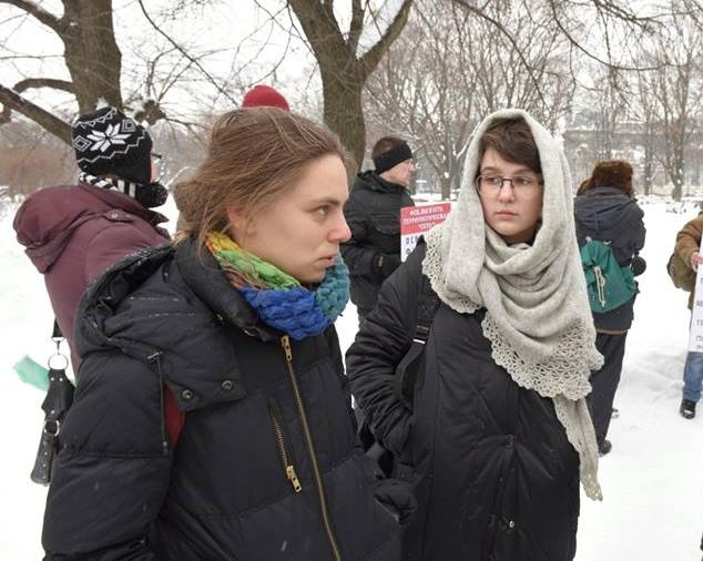 фото ЗакС политика Теплицкую и Косаревскую не взяли в новый состав ОНК