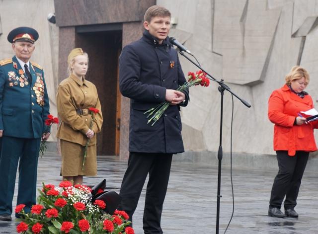 фото ЗакС политика Помощник Боярского стал новым главой МО «Купчино»