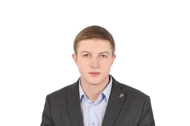 """фото ЗакС политика Помощник Макарова стал новым главой МО """"Аптекарский остров"""""""