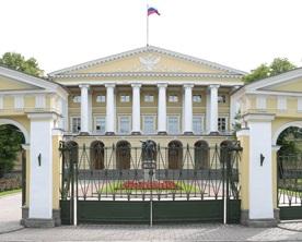 фото ЗакС политика Капитанов и Григорьев покинули состав правительства Петербурга