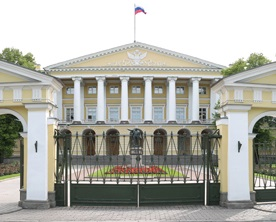 фото ЗакС политика Прожиточный минимум для петербуржцев оставят без изменений