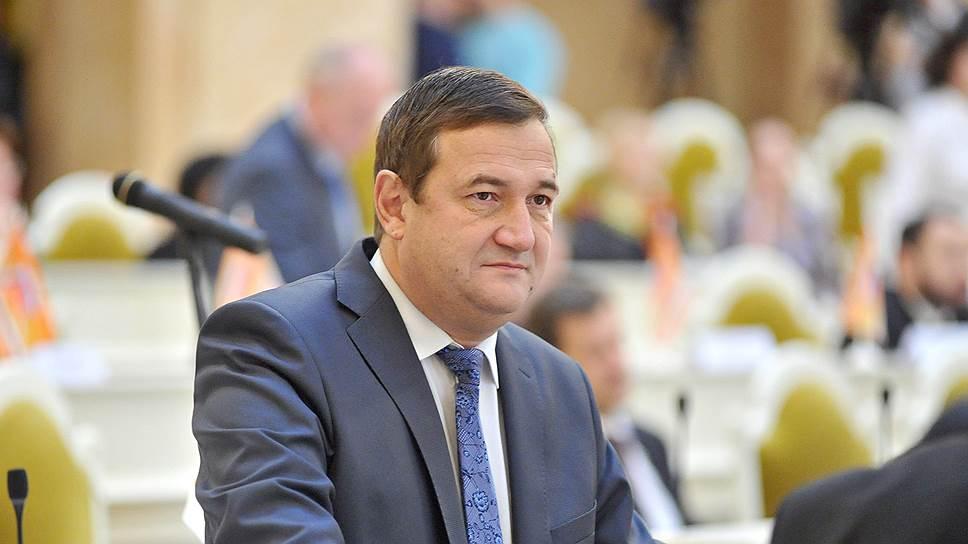 фото ЗакС политика Сухенко высказался о недофинансировании комитета по культуре Петербурга