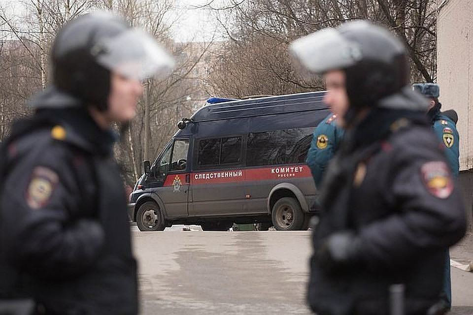 фото ЗакС политика Многодетного петербуржца допросили в рамках дела о фейке о COVID-19