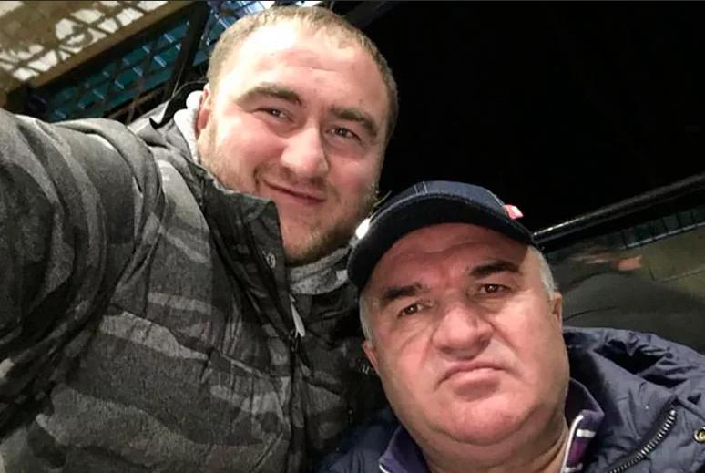 фото ЗакС политика Столичный апелляционный суд отменил решение о продлении ареста отцу и сыну Арашуковым