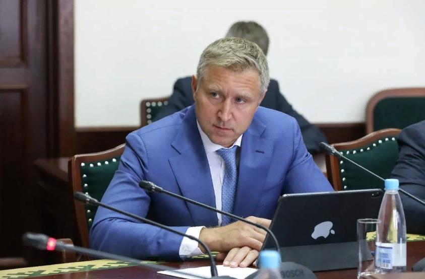 фото ЗакС политика Губернатором Ненецкого автономного округа избран Юрий Бездудный