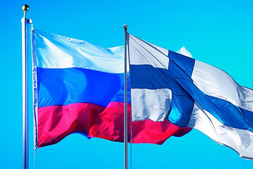 фото ЗакС политика Финляндия не откроет границы с РФ до нового года