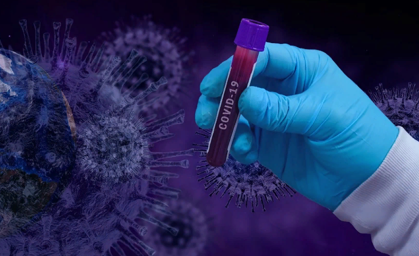 В Северодвинске выявлен резкий рост заболевания коронавирусом среди работников заводов
