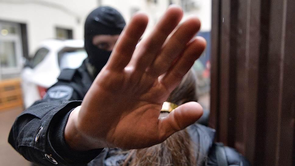 В Крыму задержали готовивших диверсии украинских разведчиков