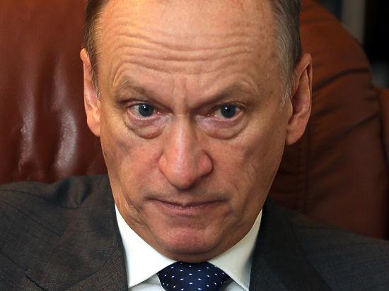 фото ЗакС политика Патрушев обвинил Навального в мошенничестве и заявил, что он нужен Западу для дестабилизации ситуации в РФ