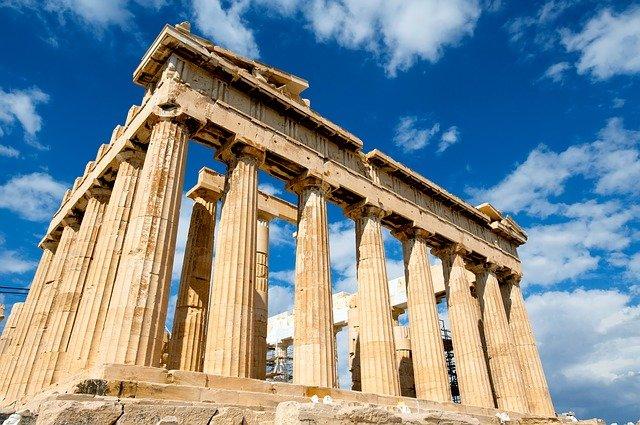 Греция разрешила въезжать в страну неограниченному количеству россиян