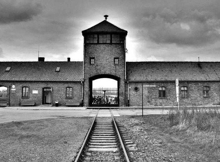фото ЗакС политика Против отрицавшего Холокост профессора возбудили уголовное дело