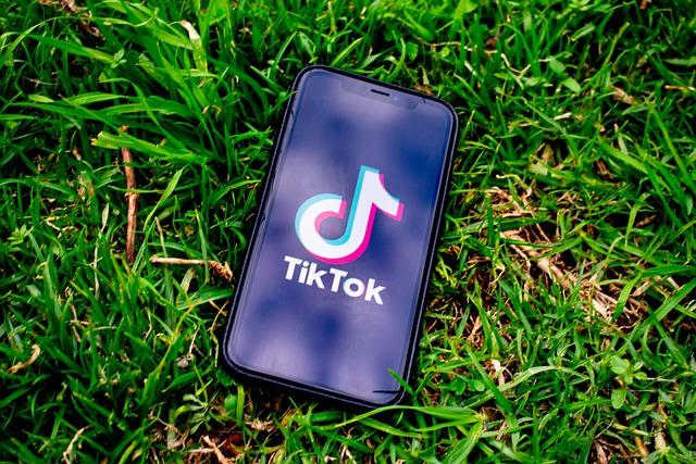 TikTok оштрафовали на 2,6 млн рублей за отказ удалять посты с призывами к протестам