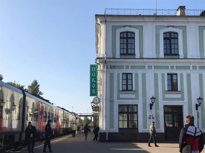 фото ЗакС политика Губернатор Псковской области рассказал о новых очагах коронавируса