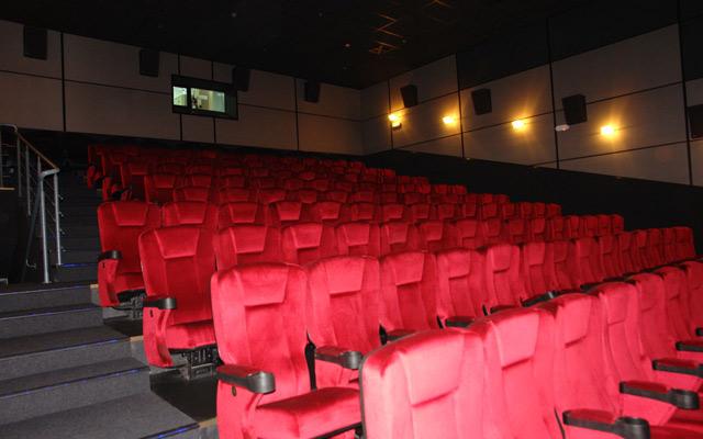 В Карелии разрешили открыться кинотеатрам