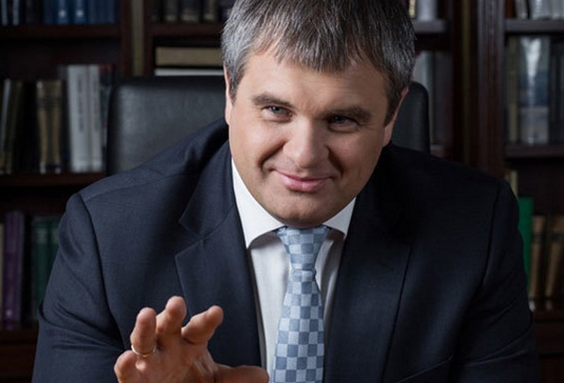 "фото ЗакС политика Племянник Путина возглавит партию ""Народ против коррупции"""