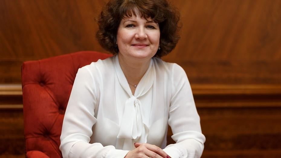 Глава Коми упразднил в должности министра финансов республики Рубцову