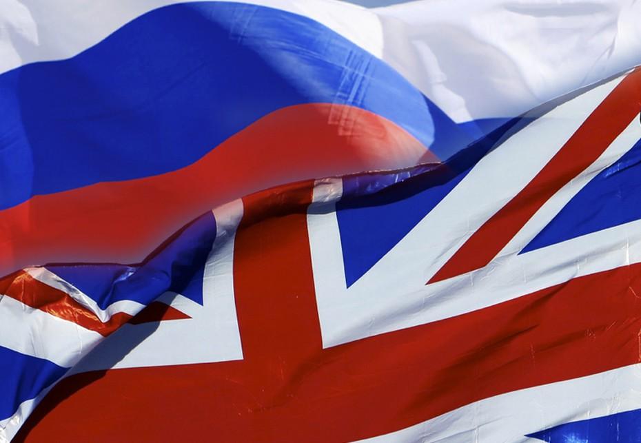 фото ЗакС политика МИД Британии огласил список попавших под санкции россиян: в их числе - Александр Бастрыкин