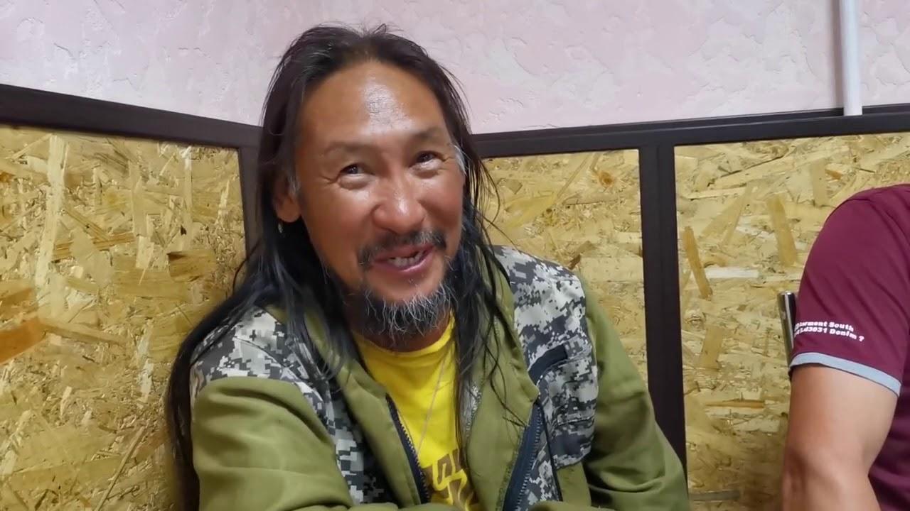 Якутского шамана Габышева ждёт новая психолого-психиатрическая экспертиза