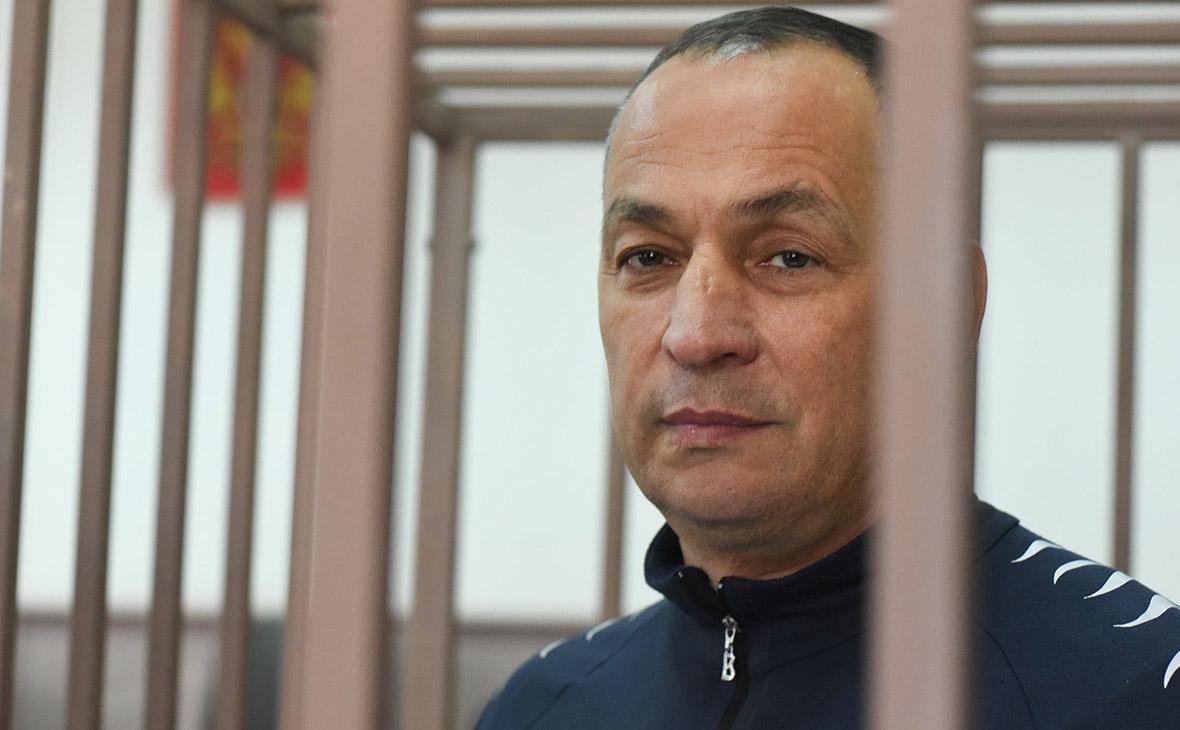 фото ЗакС политика У Шестуна изъяли недвижимости на миллиард рублей в пользу государства