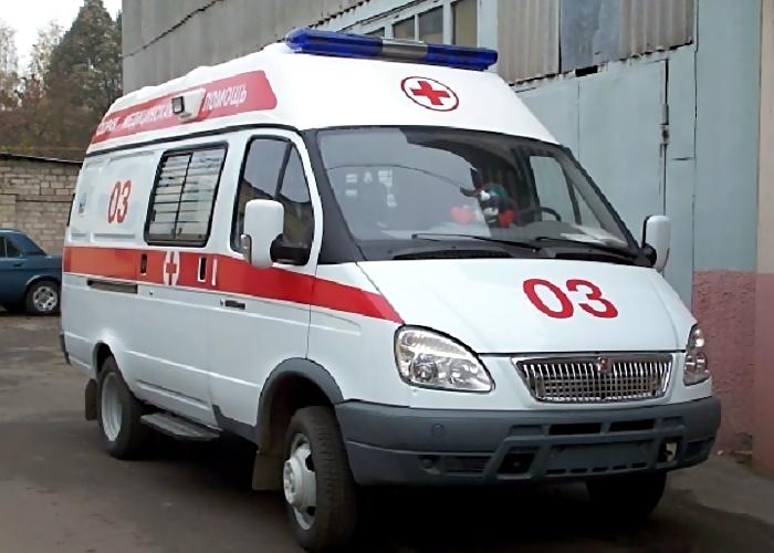 фото ЗакС политика В Мурманске скорая помощь укомплектована персоналом только на 58%