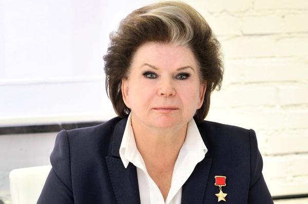 Обеспокоенный Володин попросил депутатов Терешкову и Чилингарова покинуть заседание Госдумы