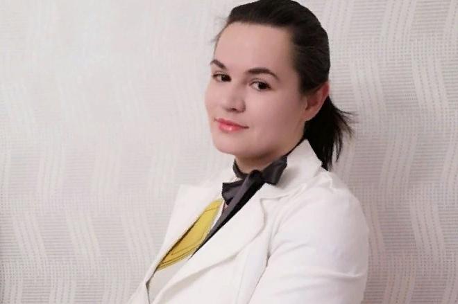 """фото ЗакС политика """"Я не хочу крови и насилия"""": Светлана Тихановская записала еще одно обращение к белорусам"""