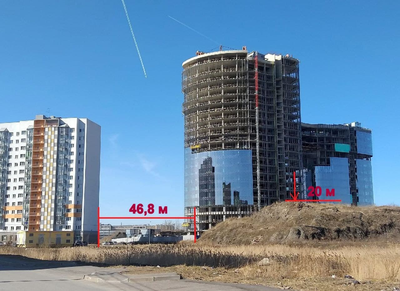 Мундепам Невского района удалось собрать свыше 2 тысяч подписей против золоотвала на Дальневосточном