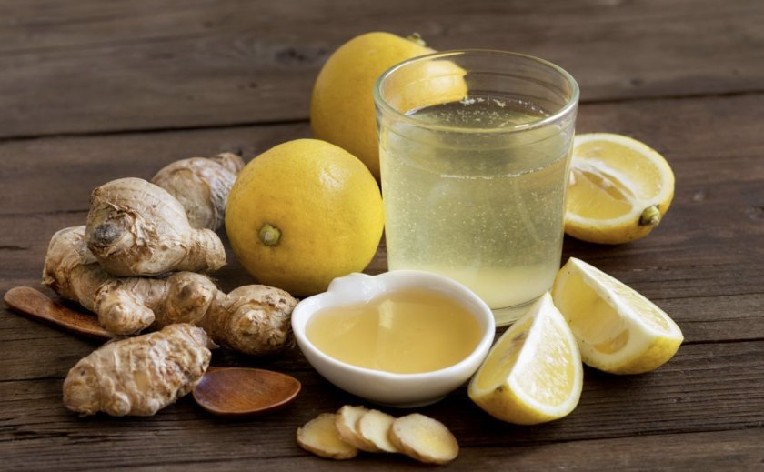 фото ЗакС политика Генпрокуратура поручила ФАС проверить цены на лимон и имбирь