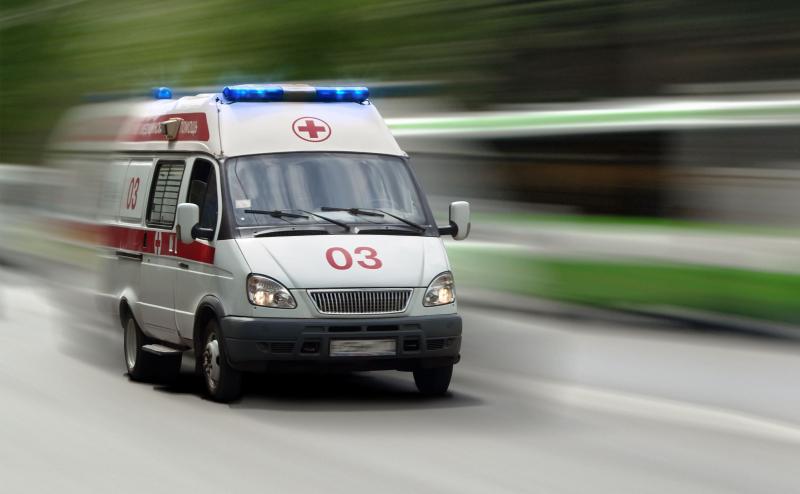 Ефремова госпитализировали из суда с подозрением на инфаркт или инсульт