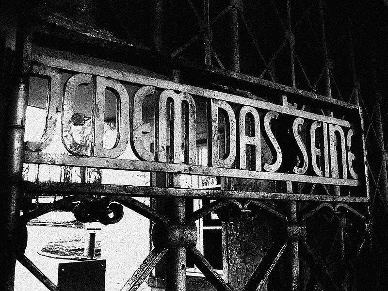 фото ЗакС политика Смольный перенес Международный день освобождения узников концлагерей