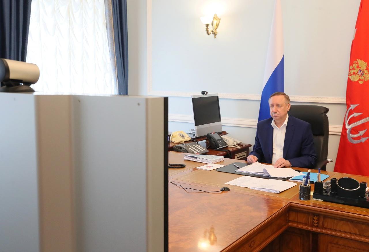 фото ЗакС политика В школах и детсадах Петербурга проведут генеральную уборку с дезинфекцией к 1 сентября