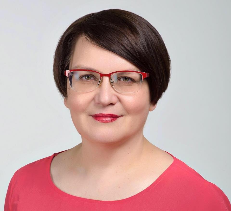 """Мундепу Галяминой предъявили окончательное обвинение по """"дадинской"""" статье"""