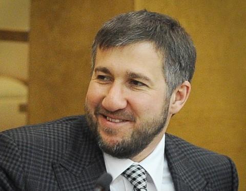 фото ЗакС политика Богатейший депутат Госдумы задекларировал доход в 2,3 млрд рублей