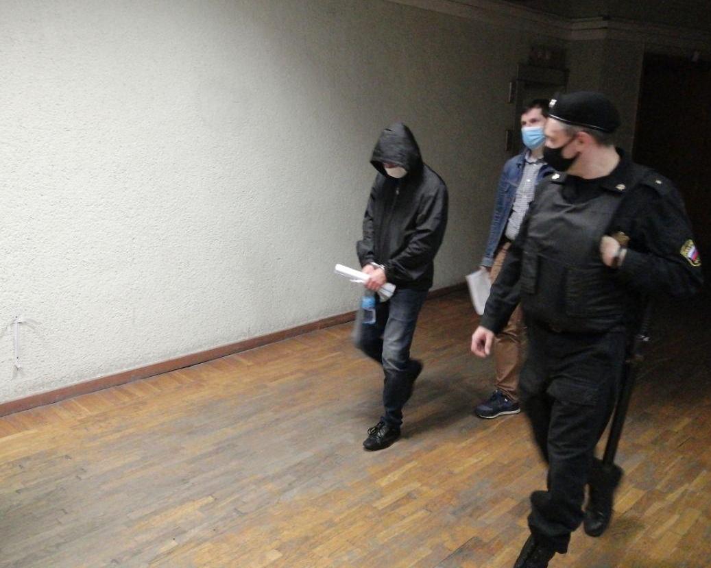 Защита подала жалобу на арест экс-помощника депутата Коваля