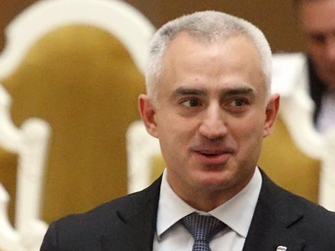 фото ЗакС политика Депутат ЗакСа Коваль останется в СИЗО до 28 декабря