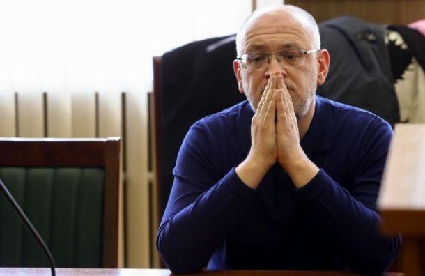 """Горсуд подтвердил победу Резника над директором """"Воин-В"""" Глущенко"""