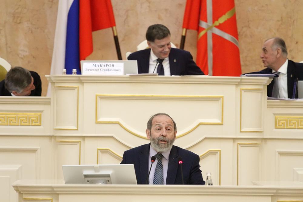 фото ЗакС политика Вишневский подготовил законопроект об арендной амнистии для пострадавших от борьбы с коронавирусом