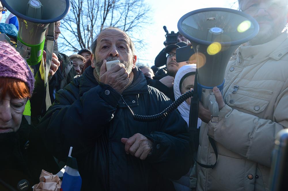 """фото ЗакС политика """"Это вопиюще нелогично"""": Вишневский просит Беглова снять запрет на публичные мероприятия"""