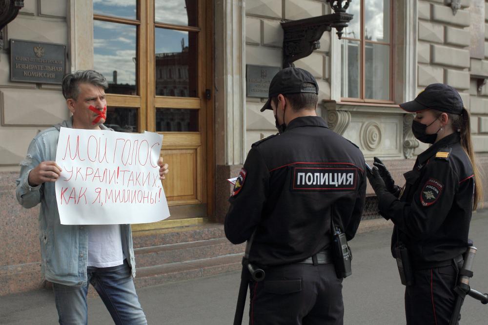 Прокуратура предъявила претензии по декларациям еще шести мундепов Васильевского острова