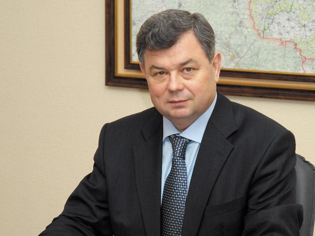 фото ЗакС политика Экс-губернатор Калужской области перейдет в Совет Федерации