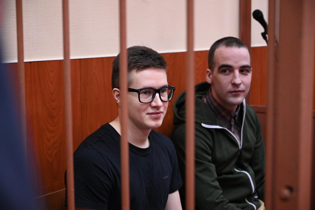 """На петербургском процессе по делу """"Сети""""* допросили пензенских фигурантов"""
