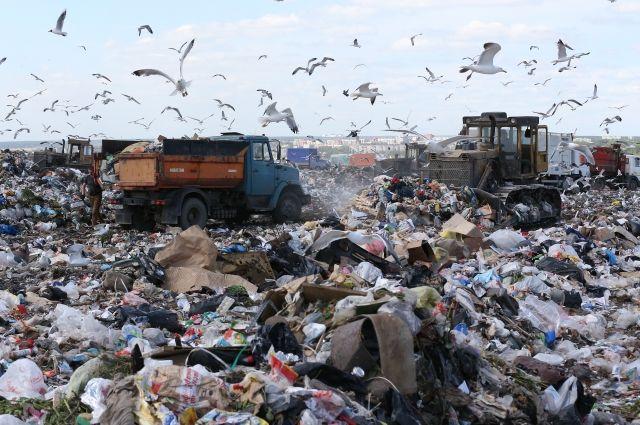"""фото ЗакС политика Карьер """"Воронцовский"""" исключили из списка территорий для размещения ТБО"""