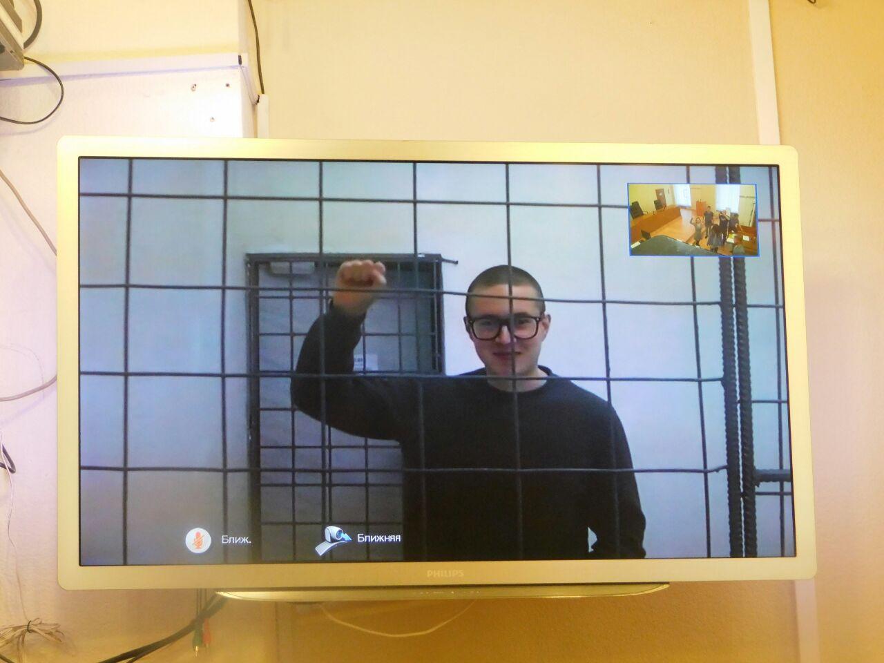 """фото ЗакС политика Адвокат Филинкова рассказал о реакции подзащитного на приговоры по делу """"Сети""""*"""