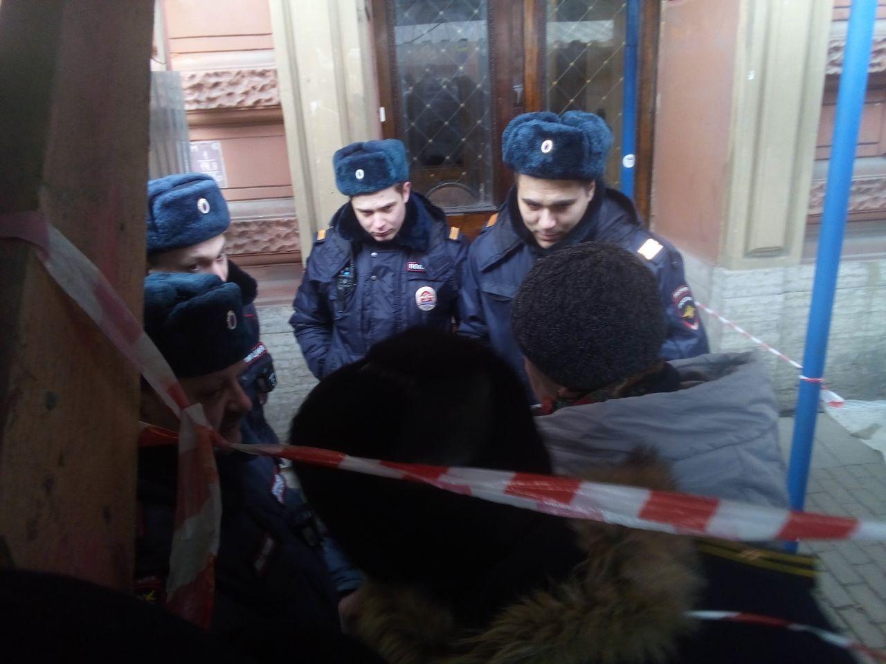 """фото ЗакС политика В суд по делу """"Сети"""" пообещали пускать """"по списку"""""""