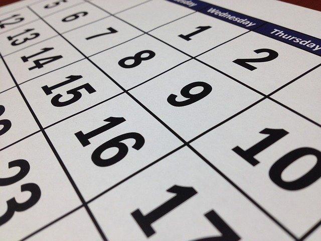 фото ЗакС политика Смольный готов потратить на календари 1,5 млн рублей