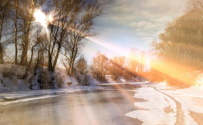 Депутат Госдумы объяснил теплую зиму в России климатическим оружием США