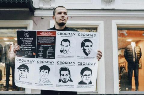 """фото ЗакС политика Барабанов о приговоре по делу """"Сети""""*: Это зеленый свет для применения пыточной практики"""