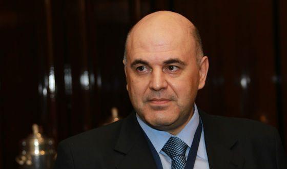 фото ЗакС политика Путин предложил кандидатуру главы ФНС Мишустина на пост премьер-министра