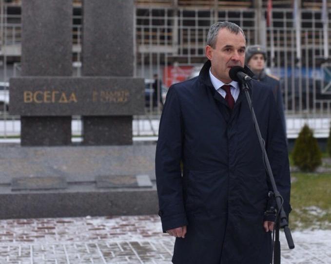 фото ЗакС политика Активисты попросили Беглова не продлевать контракт главе Василеостровского района Ильину